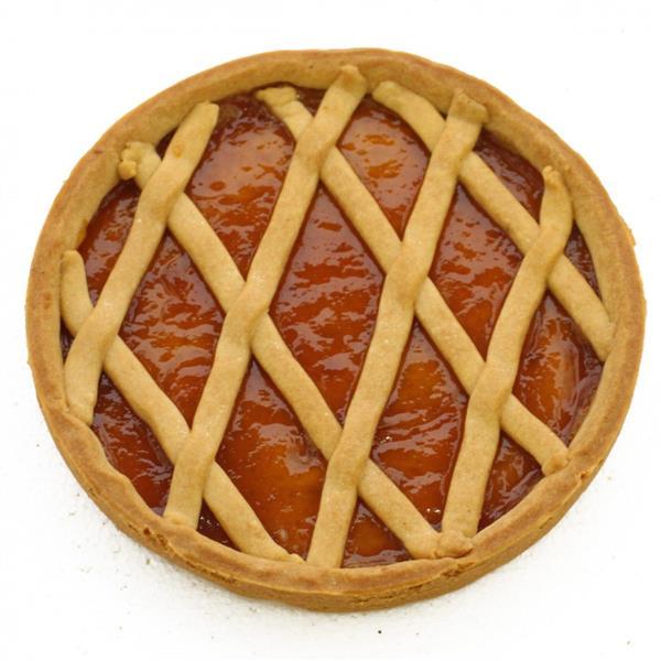crostata romaneasca Londra tarta cu vanilie si miere