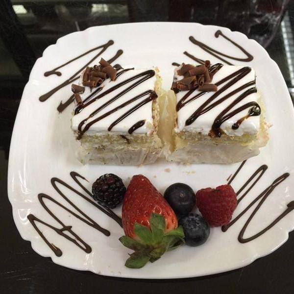 mini prajituri romanesti Londra cu vanilie