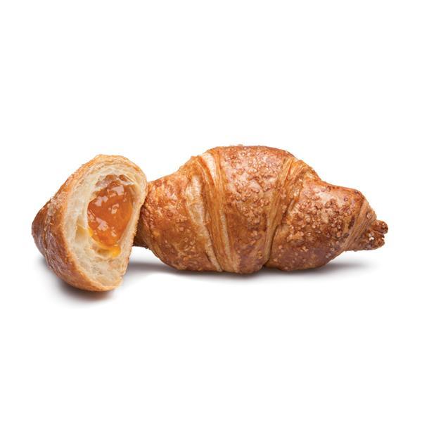 croissant Londra cu caise