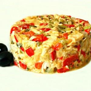 Salate aperitiv