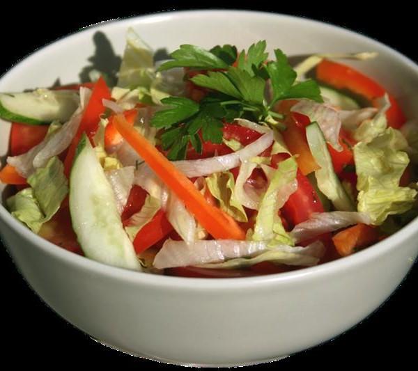 salata mixta de vara